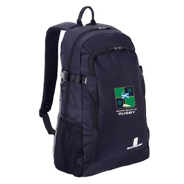 Image de Boroughmuir Rugby Youth Backpack