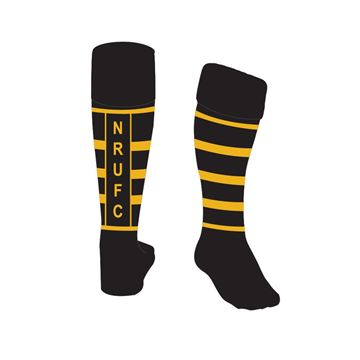 Picture of NORTHWICH RFC SOCKS