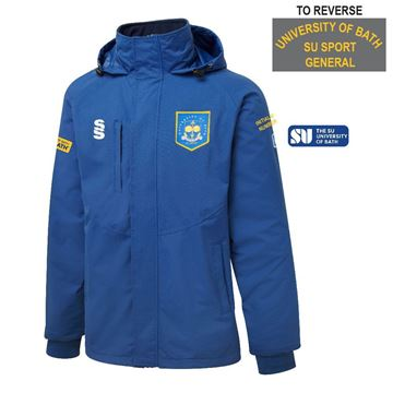 Picture of University of Bath Fleece Lined Jacket