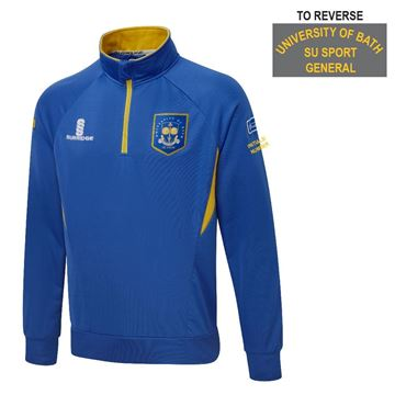 Picture of University of Bath ¼ Performance Top