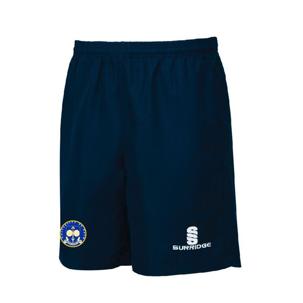 Afbeelding van University of Bath - Training Shorts