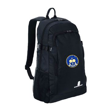 Imagen de University of Bath Navy Rucksack