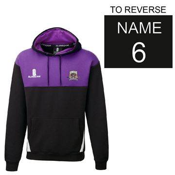 Picture of Caterham Cougars Lacrosse Club Hoody