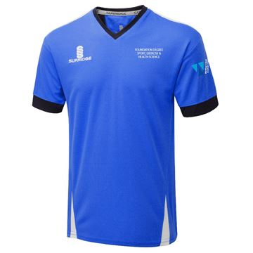 Imagen de Worthing College - Blade training shirt