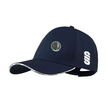 Picture of Haslingden Squash Club Navy Cap
