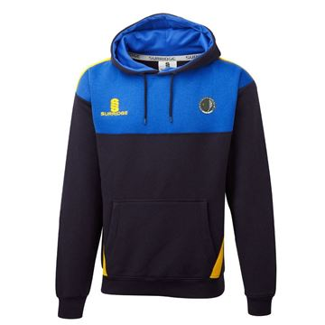 Picture of Haslingden Squash Club Blade Hoodie - NA/RO/AMB