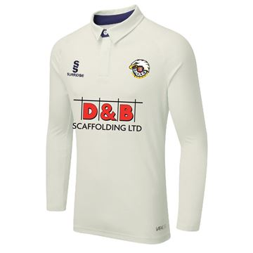 Afbeeldingen van Essex Boys U13-U17 Squads  L/S Playing Shirt