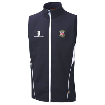 Picture of Porchfield CC Softshell Gilet