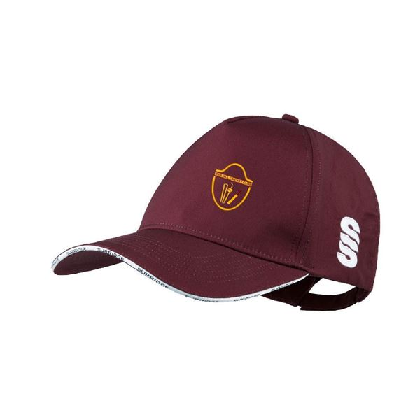 Image sur Bar Hill CC Baseball Cap