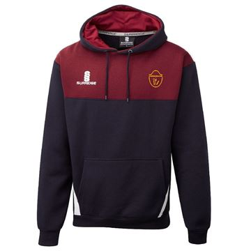 Picture of Bar Hill CC Blade Hoody