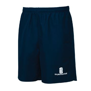 Bild von Pocketed Training Shorts - Navy