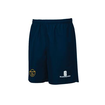 Afbeeldingen van Bar Hill CC Ripstop Training Shorts