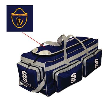 Image de Bar Hill CC Pro Large Holdall