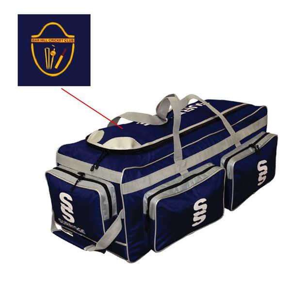 Picture of Bar Hill CC Pro Large Holdall