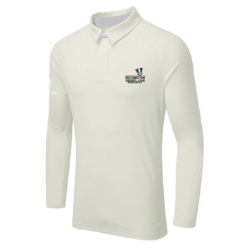 Picture of Beckington CC Ergo L/S Sleeved Shirt