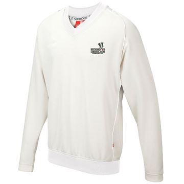 Picture of Beckington CC Curve Long Sleeved Sweater