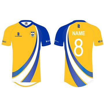 Picture of University of Bath Mens HandBall Playing Shirt