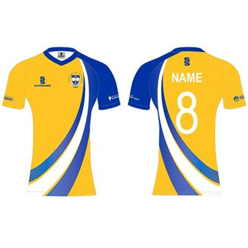 Picture of University of Bath Womens HandBall Playing Shirt