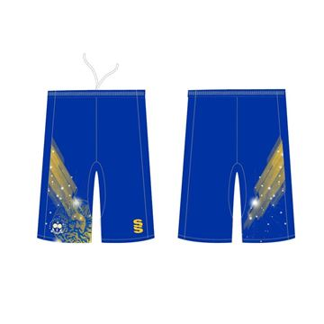 Picture of University of Bath Athletics – Sprint Shorts