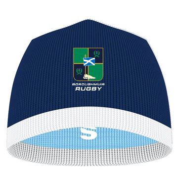Image de Boroughmuir Rugby Youth Beanie