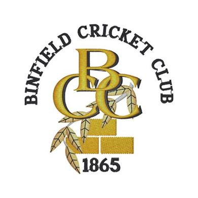Picture for category Binfield CC
