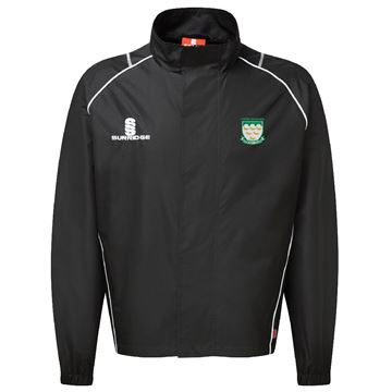 Afbeeldingen van Three Bridges CC Curve Training Jacket