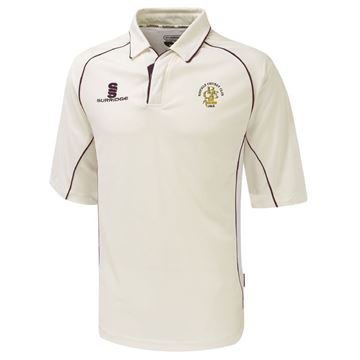 Picture of Binfield CC Premier 3/4 Sleeved Shirt