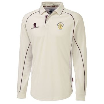 Picture of Binfield CC Premier Long Sleeved Shirt