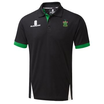 Picture of Burgess Hill CC Blade Polo