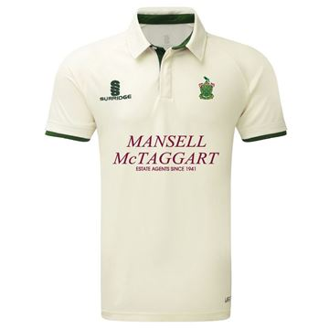 Picture of Burgess Hill CC Ergo S/S Shirt