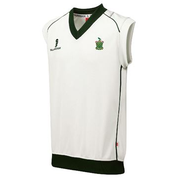 Picture of Burgess Hill CC Curve Sleeveless Sweater