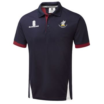 Picture of Leatherhead CC Blade Polo