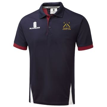 Picture of Caldecote CC Blade Polo