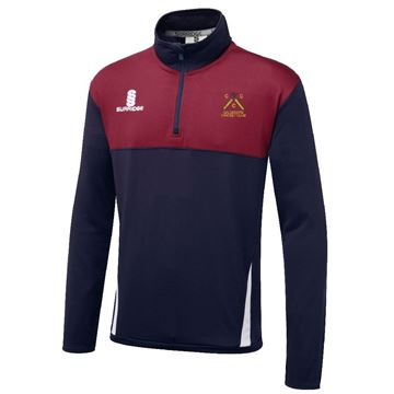 Picture of Caldecote CC Blade Performance Top