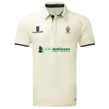 Picture of Penrith CC Ergo Short Sleeved Shirt