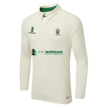 Picture of Penrith CC Ergo Long Sleeved Shirt