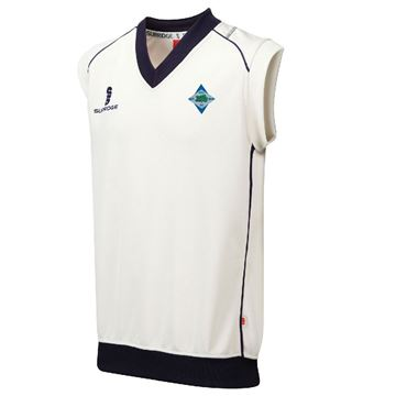Image de Waltham St Lawrence CC Curve Sleeveless Sweater