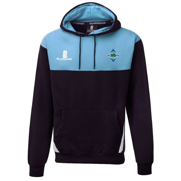 Image sur Waltham St Lawrence CC Blade Hoody