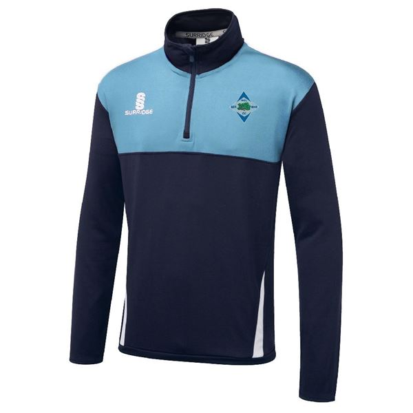 Picture of Waltham St Lawrence CC Blade Performance Top