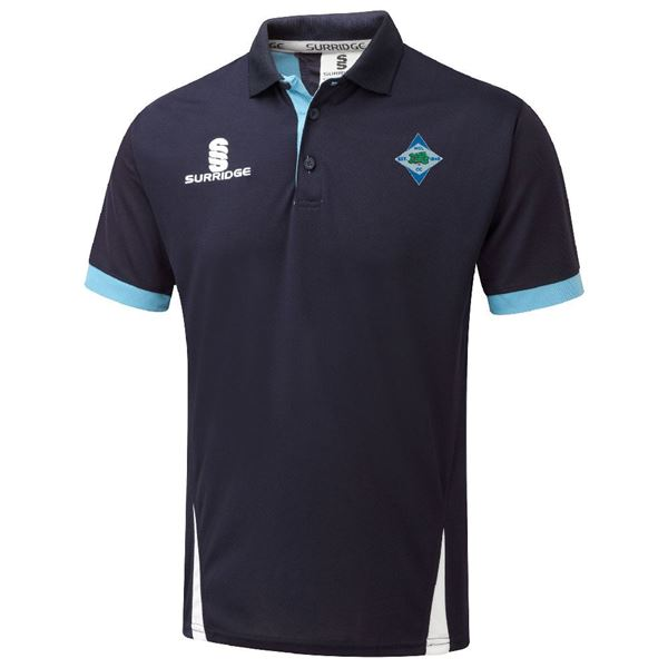 Image sur Waltham St Lawrence CC Blade Polo