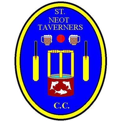 Picture for category ST NEOT TAVERNERS CC
