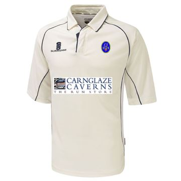 Picture of St Neot Taverners CC Premier 3/4 Sleeved Shirt