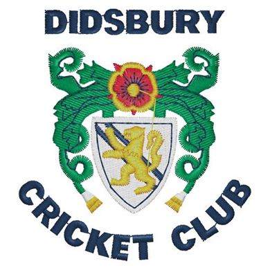 Picture for category DIDSBURY CC