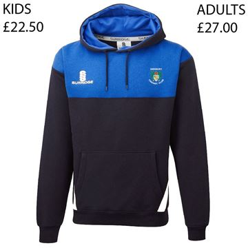 Picture of Didsbury CC Blade Hoody