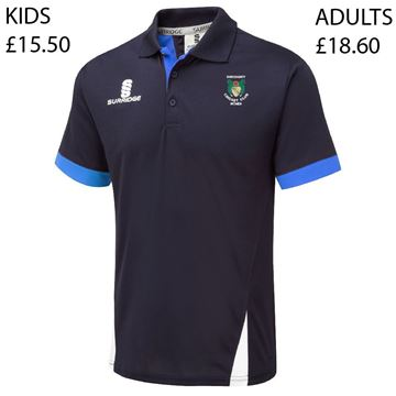 Picture of Didsbury CC Blade Polo