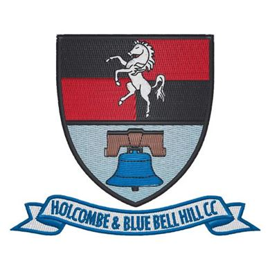 Picture for category Holcombe & Blue Bell Hill CC