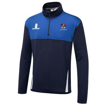 Image de Holcombe & Blue Bell Hill CC Blade Performance Tops