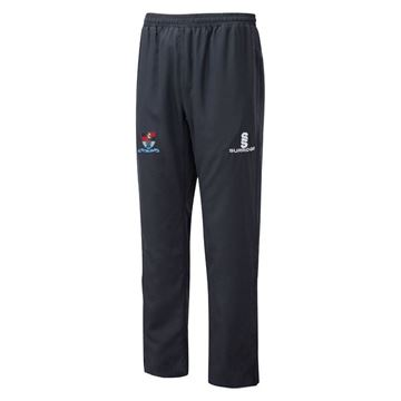 Picture of Holcombe & Blue Bell CC Poplin Track Pants