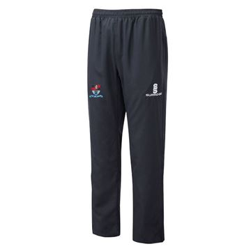 Image de Holcombe & Blue Bell CC Ladies Poplin Track Pants