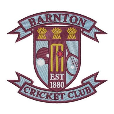 Picture for category BARNTON CC